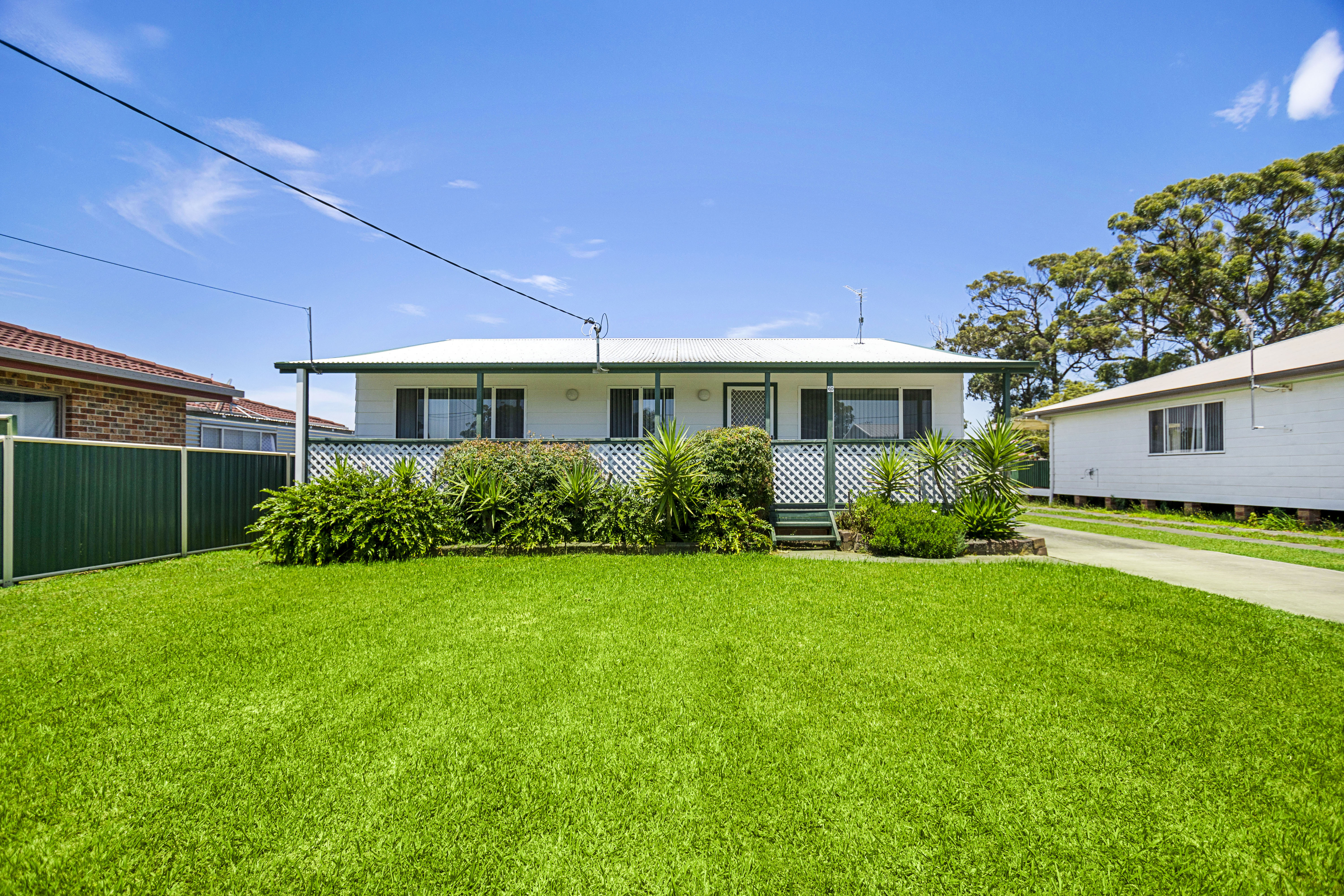 60 Ridgelands Drive SANCTUARY POINT