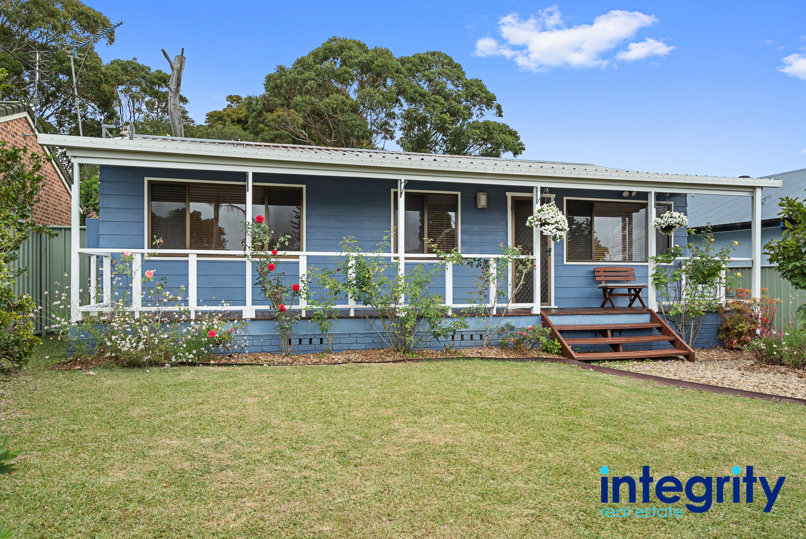 29 Gibson Crescent SANCTUARY POINT
