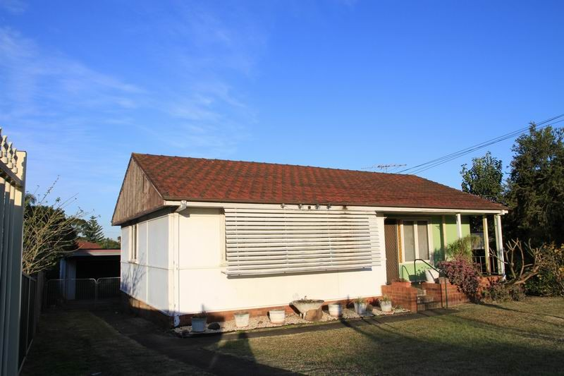 22 Galloway Street BUSBY