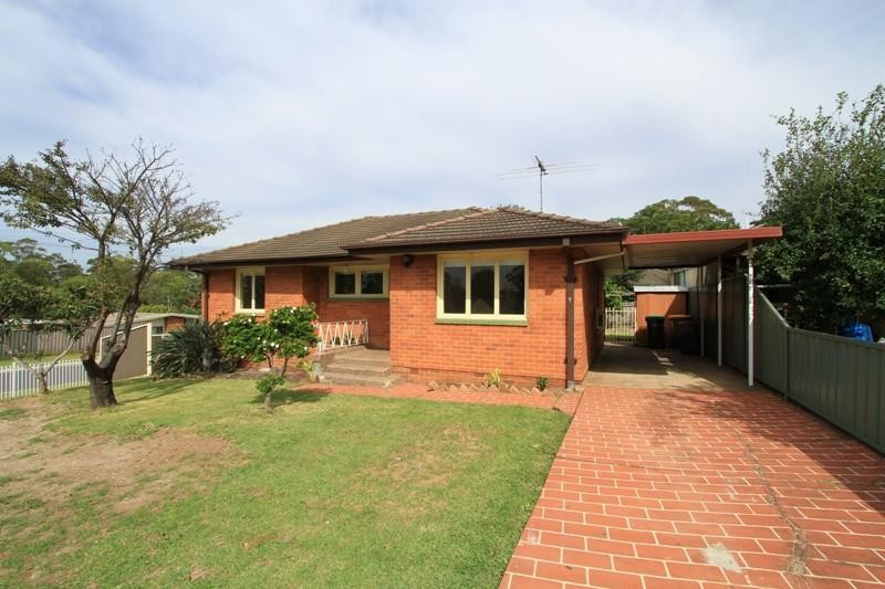 35 Busby Road BUSBY