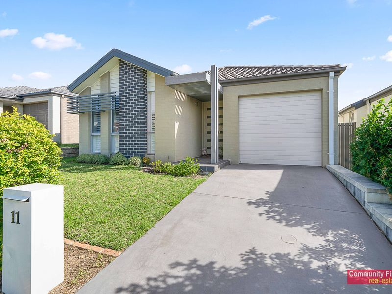 11 Sovereign Circuit Glenfield