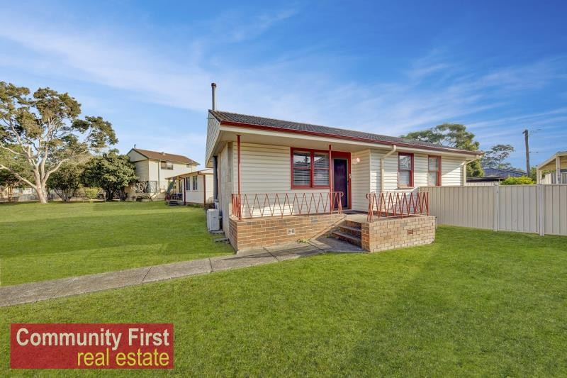 6 Holterman Place CARTWRIGHT