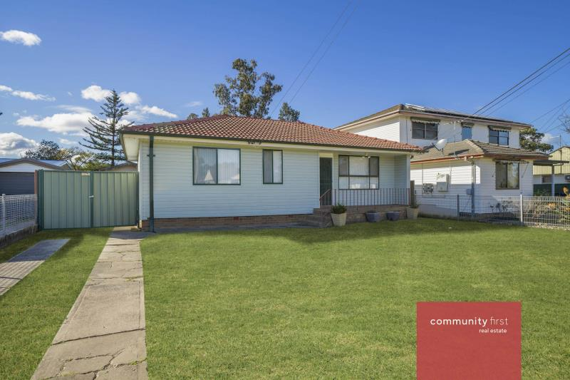 12 Armstrong Street Ashcroft