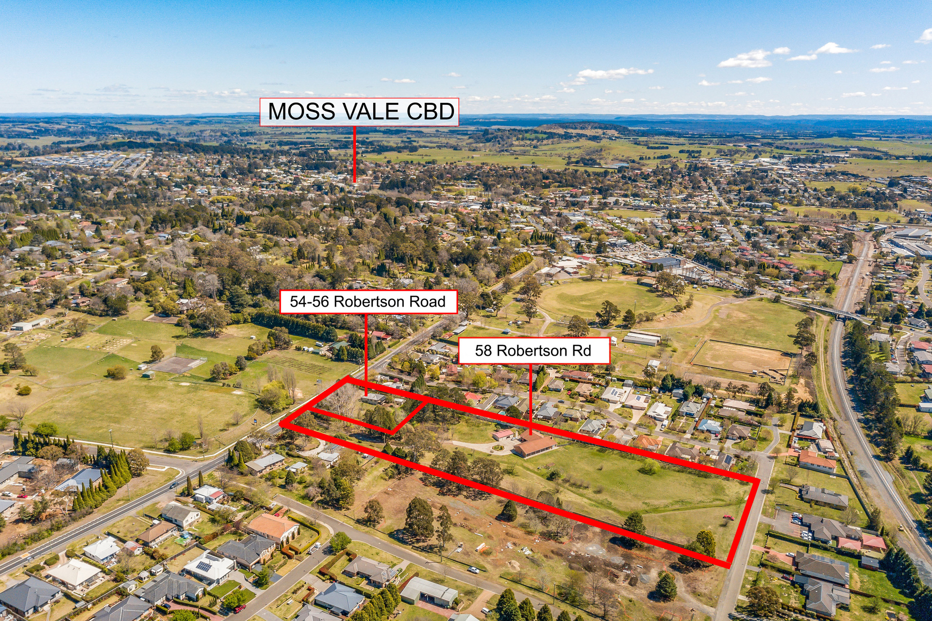 54-58 Robertson Road Moss Vale