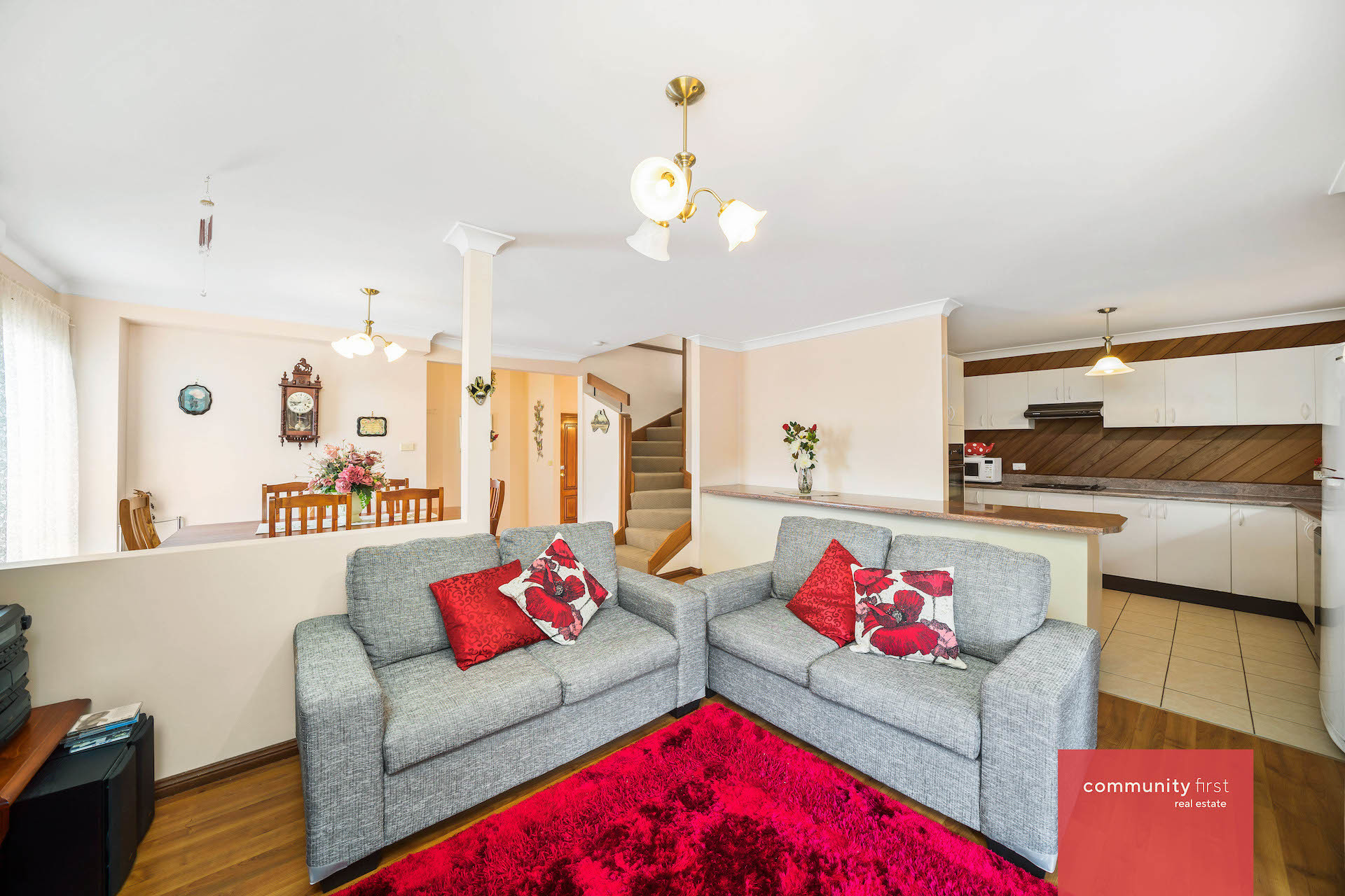 8B Mitchell Drive West Hoxton