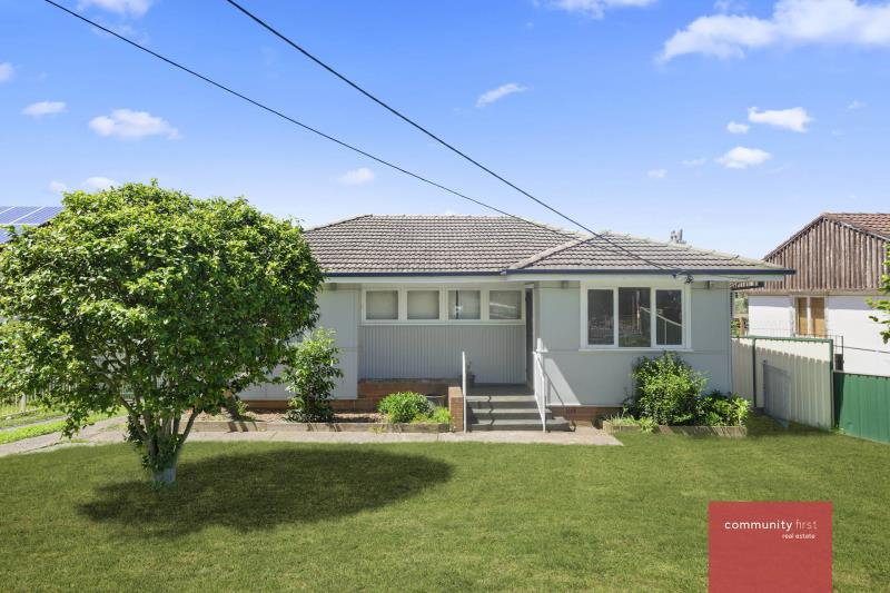 20 Galloway Street Busby
