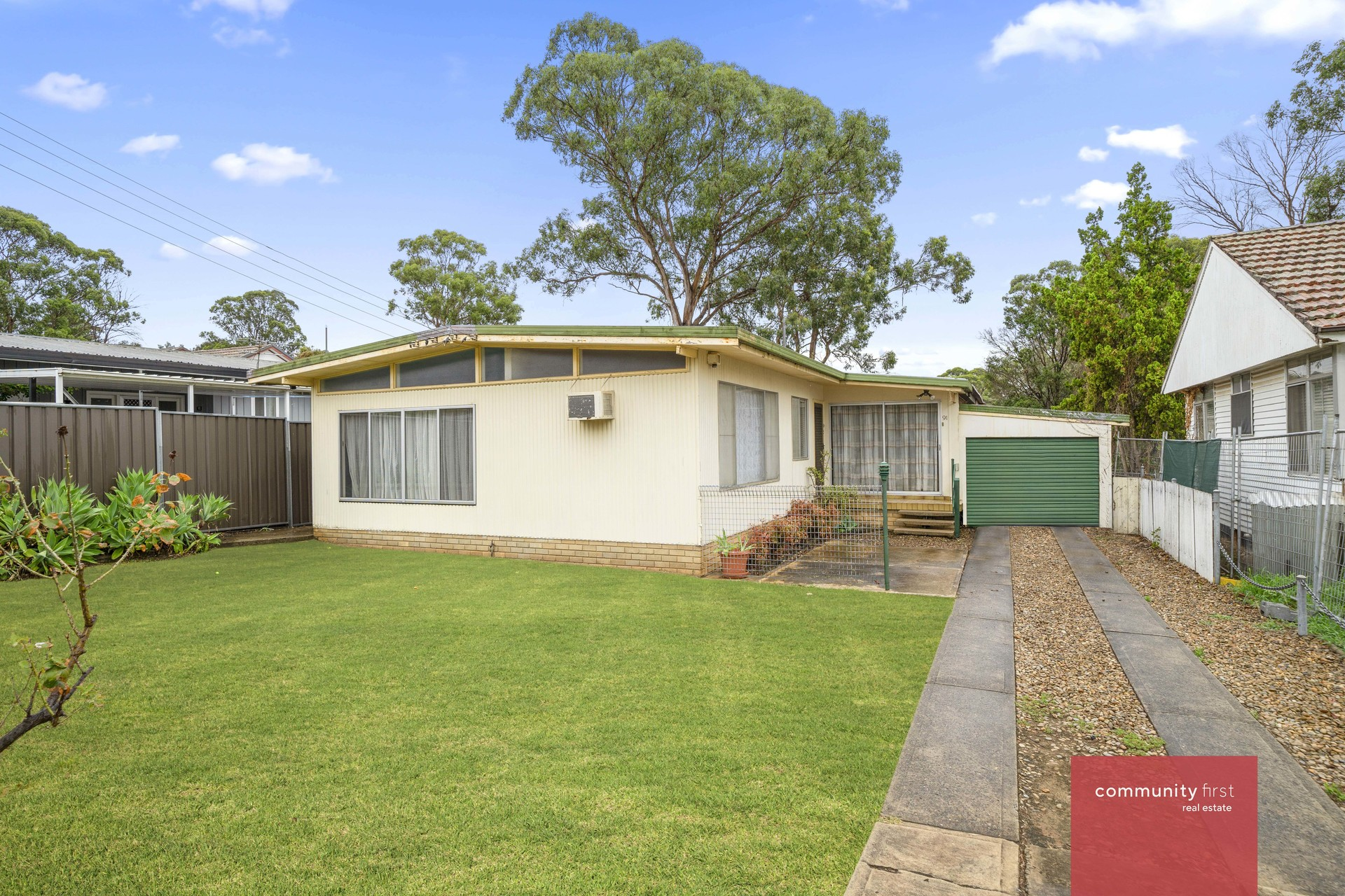 91 Reservoir Road Mount Pritchard