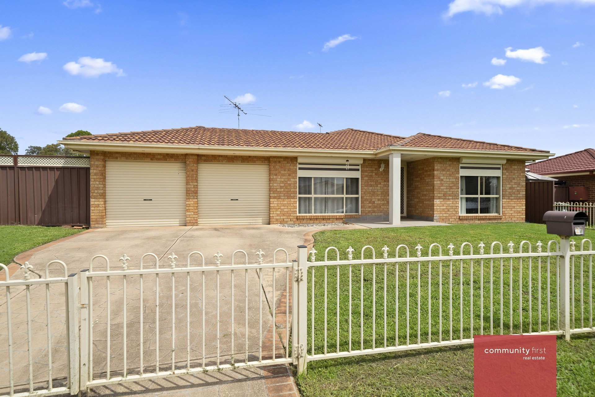 27 Francisco Crescent Rosemeadow