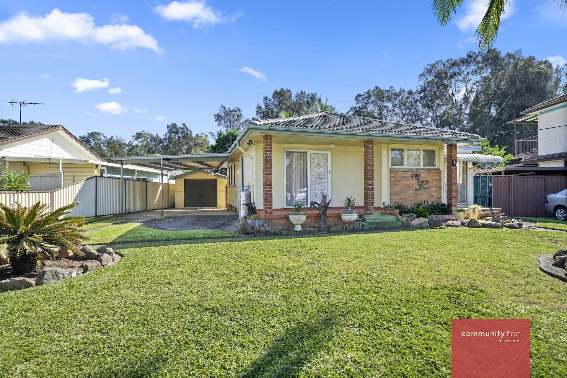 53 Mawson Drive Cartwright