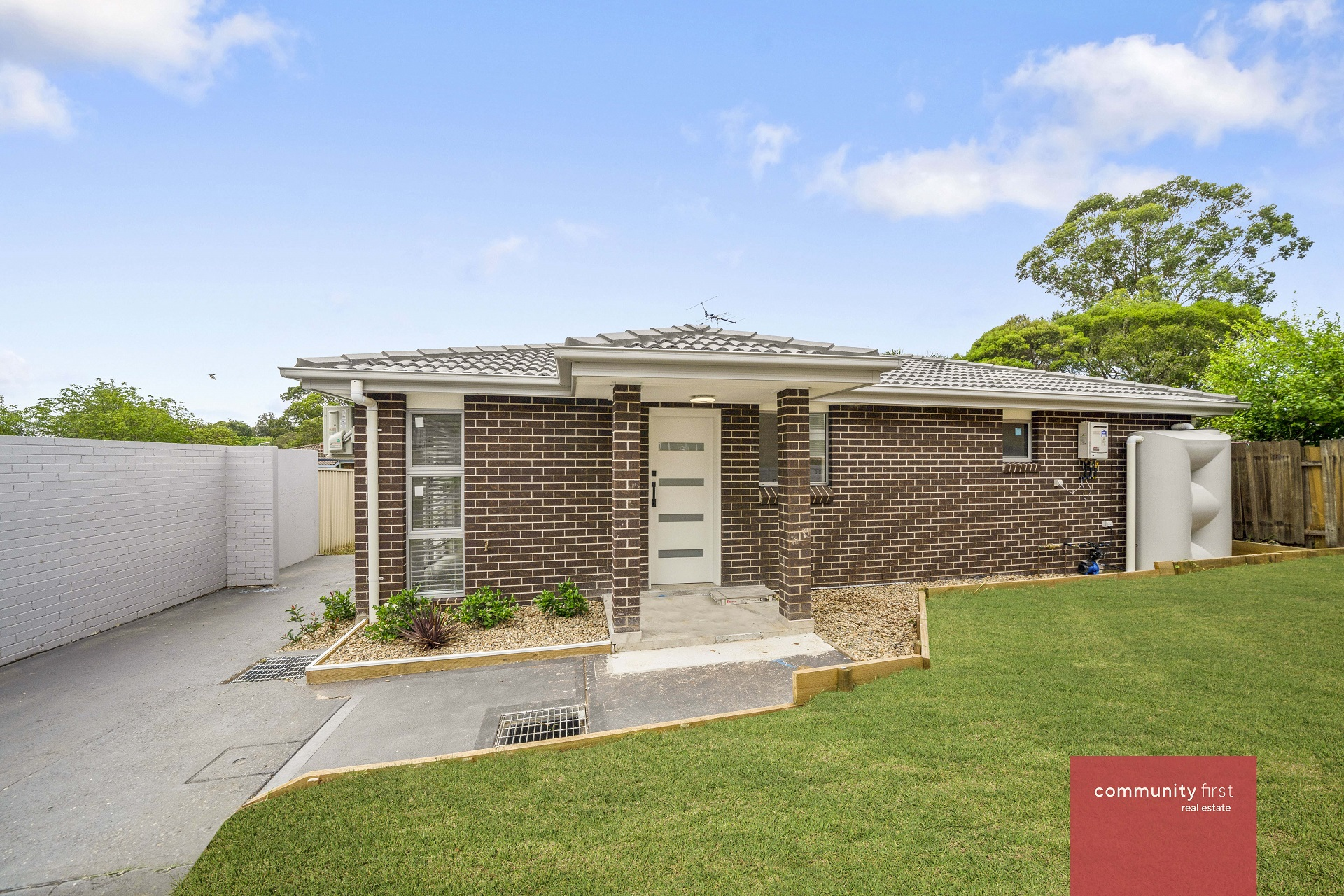 40a Bligh Avenue LURNEA