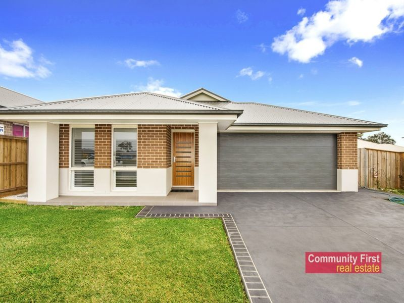 18 Redgate Terrace COBBITTY
