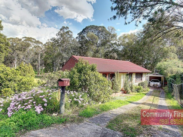 51 Busby Road BUSBY