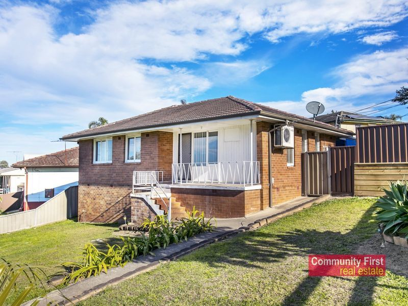 9 St Johns Road BUSBY