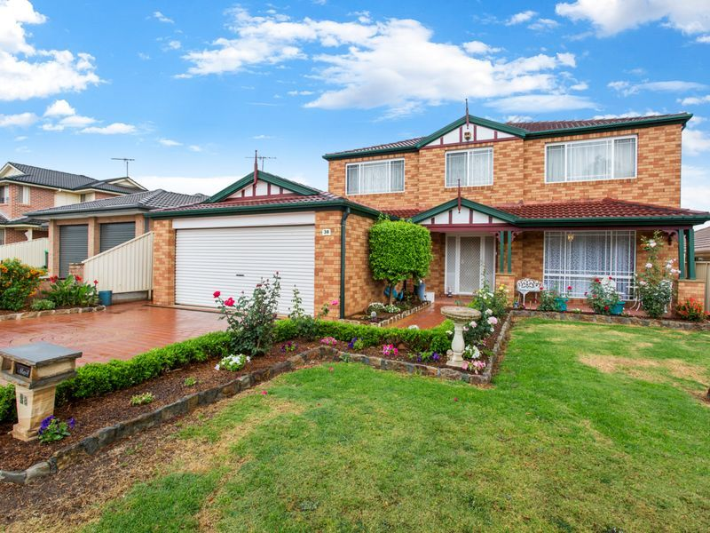 38 Esk Avenue GREEN VALLEY