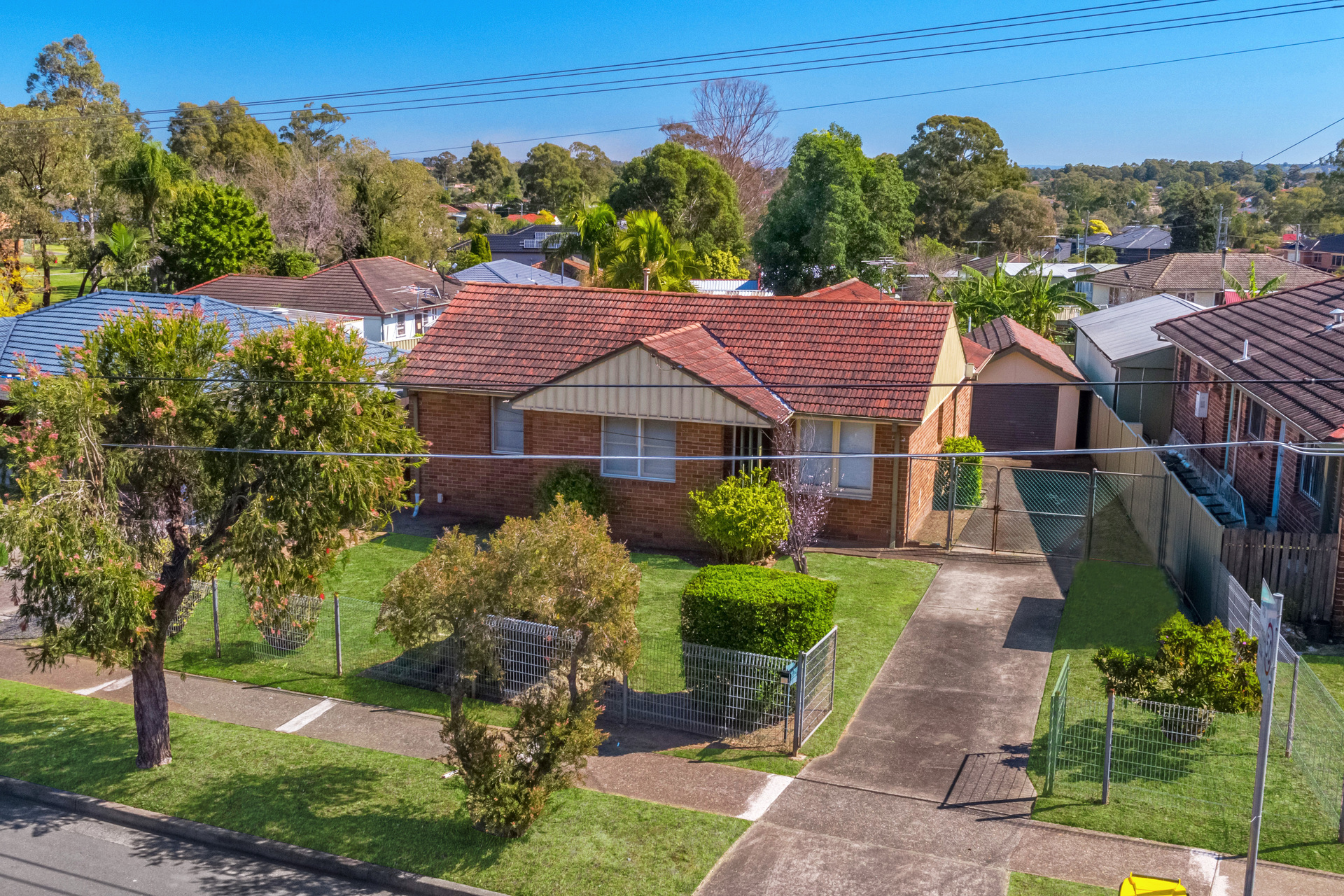 21 South Liverpool Road Heckenberg