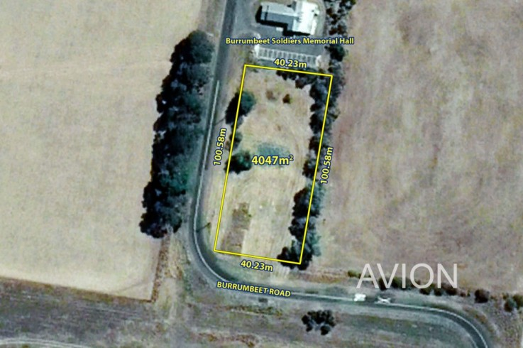 Lot 1 Burrumbeet Road
