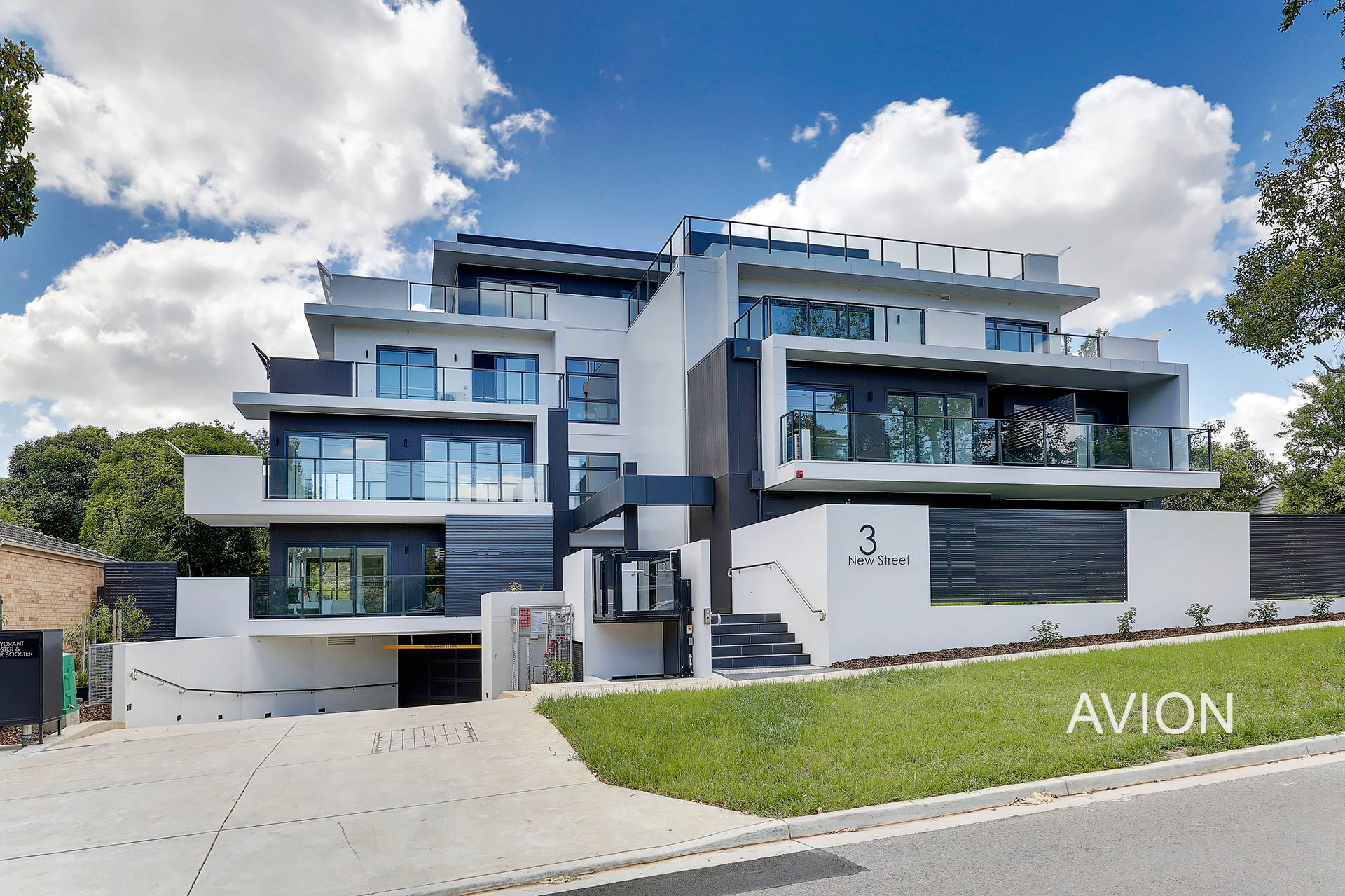 Ringwood Apartments For sale
