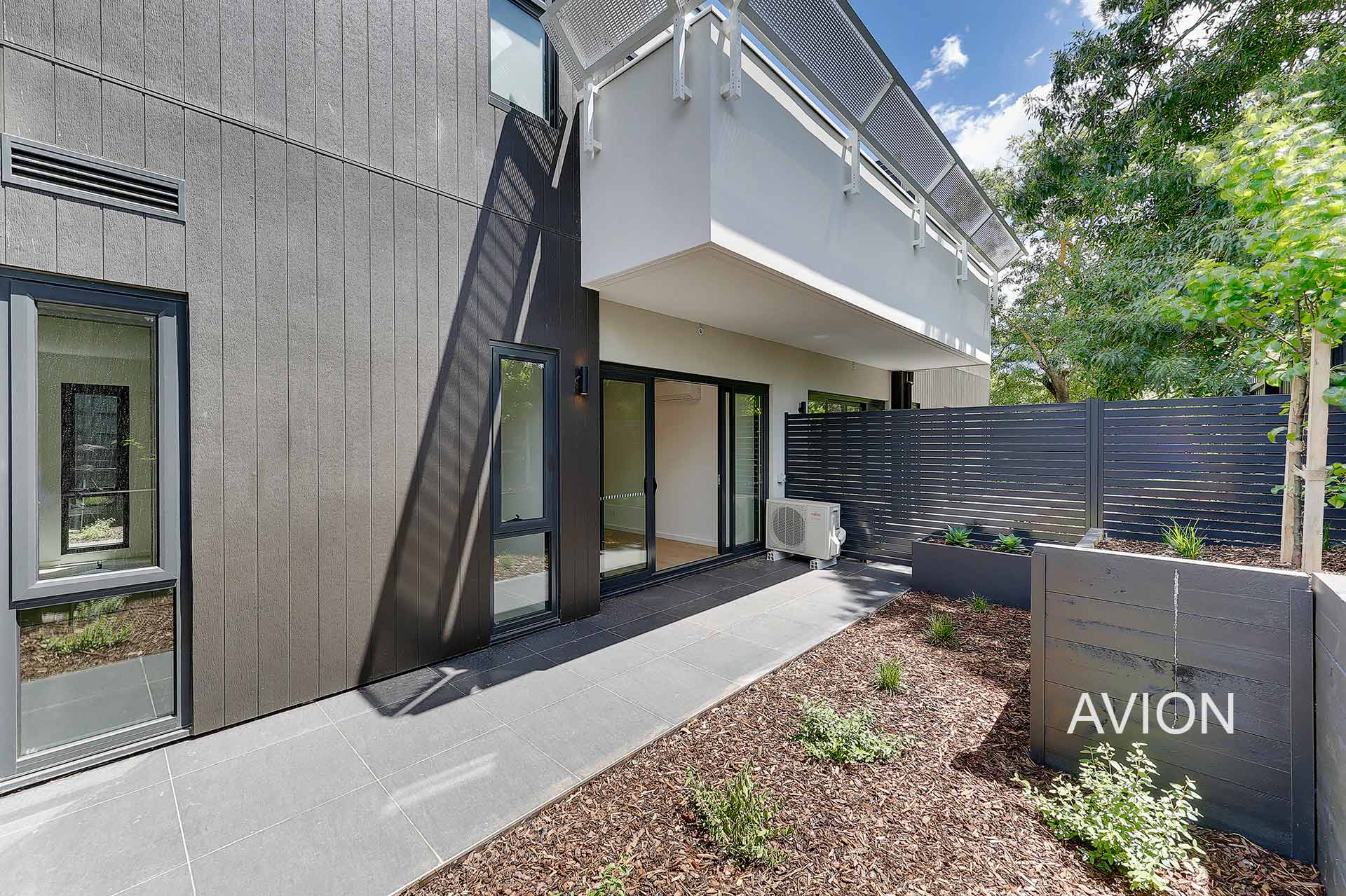 Ringwood Apartments For sale outdoor area