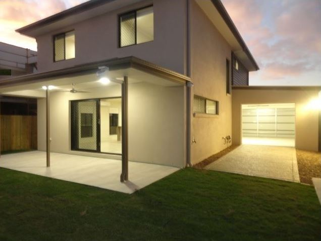 12 Bluff Street BIRTINYA