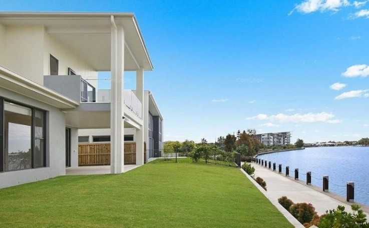 3 Waterway Drive