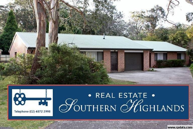 1/21 SOUTHWOOD PLACE MITTAGONG