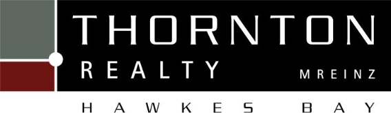 Thornton Realty Limited - Licensed Real Estate Agent (REAA 2008)