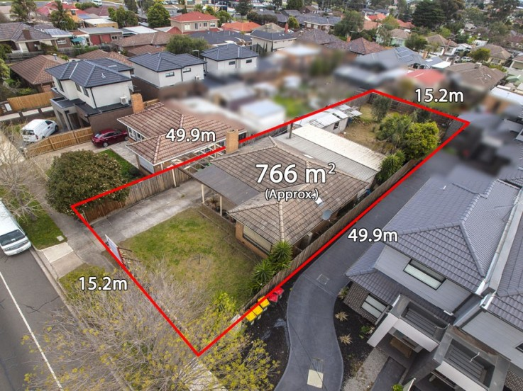 9 Broadmeadows Road