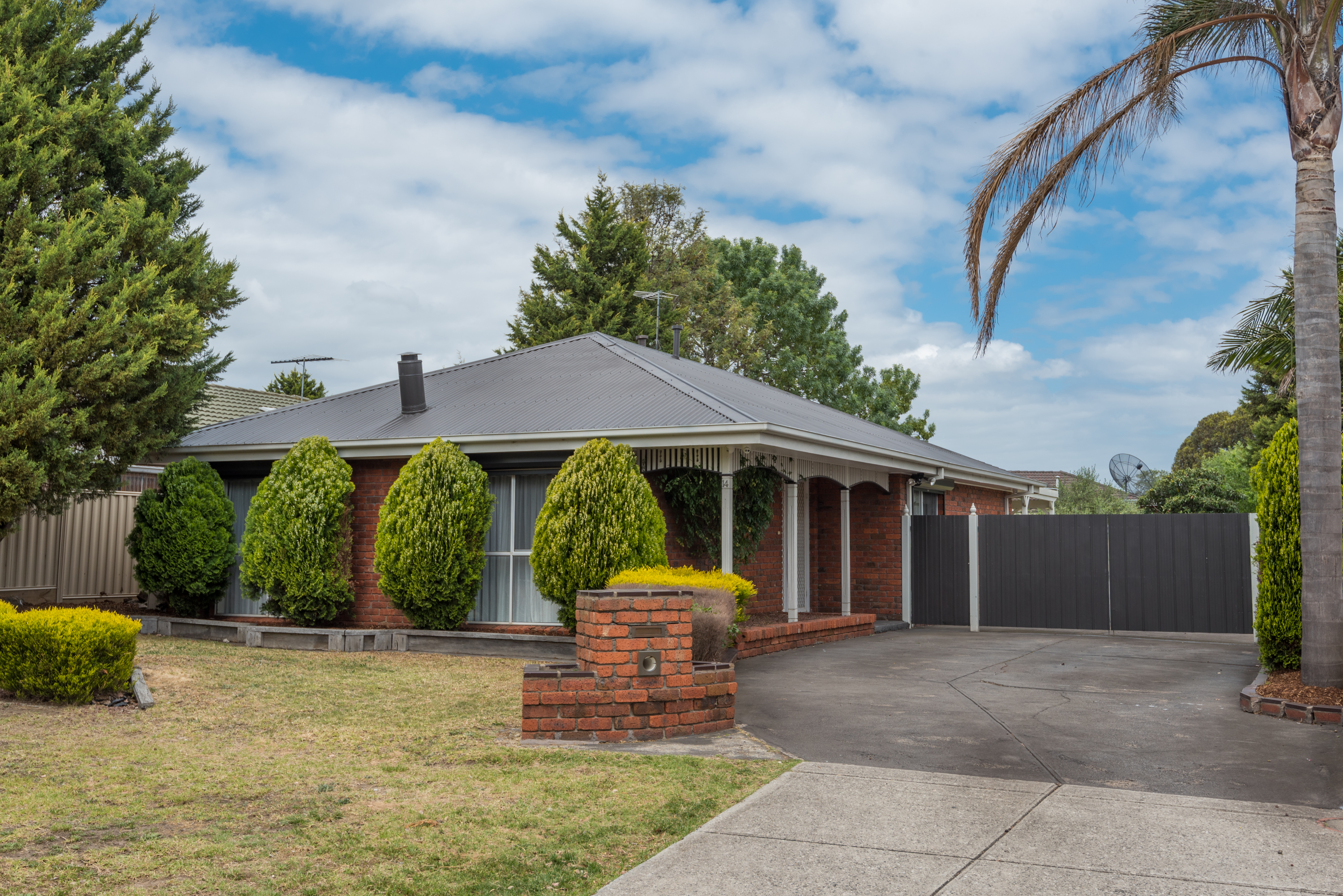 14 Gunbower Crescent MEADOW HEIGHTS