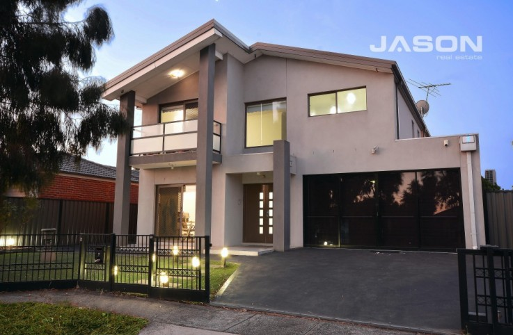 7 Pirianda Court (Greenvale Lakes)