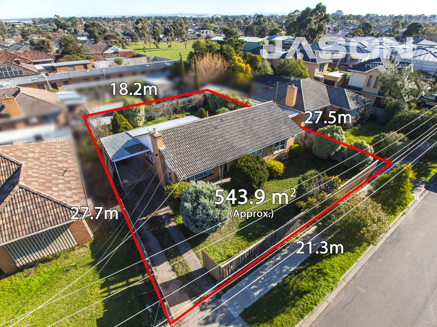 3 Birch Avenue TULLAMARINE