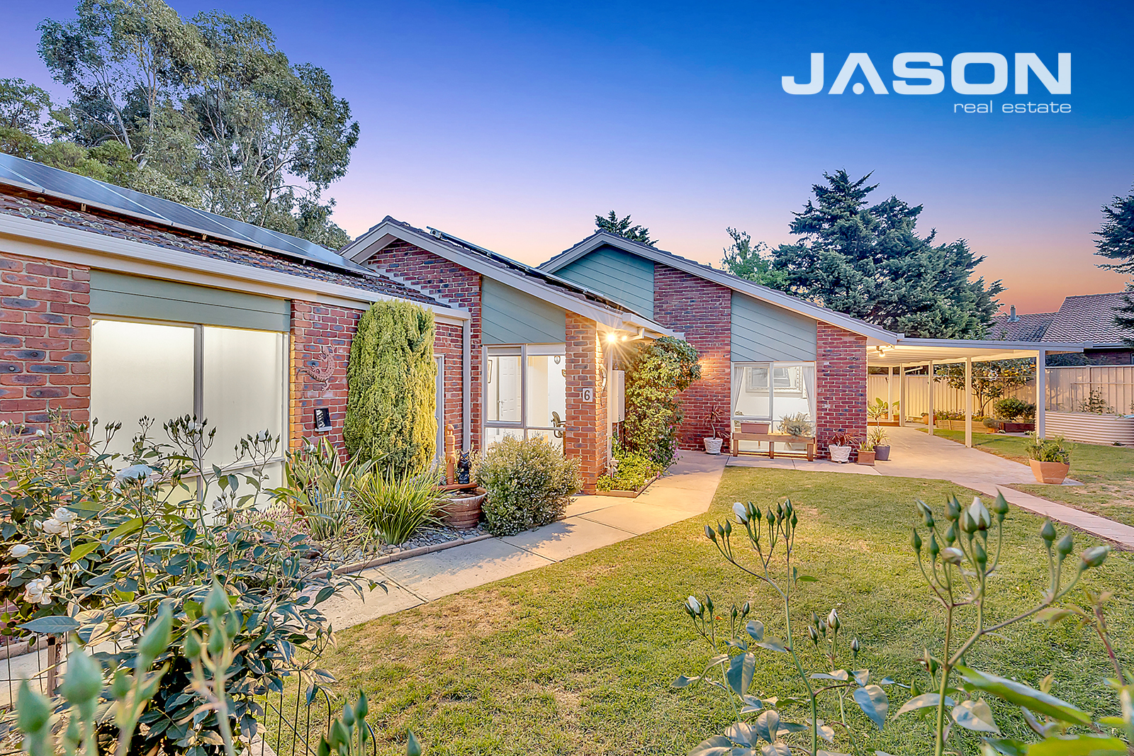 6 Nelson Close GREENVALE