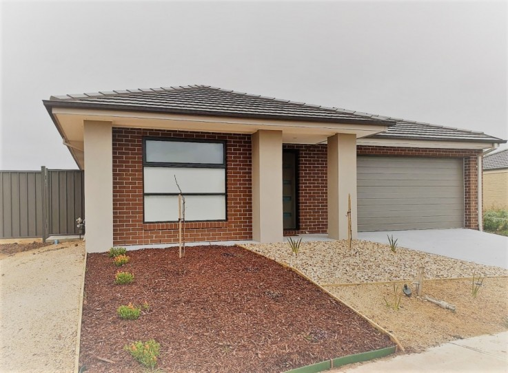13 Brooksby Circuit,