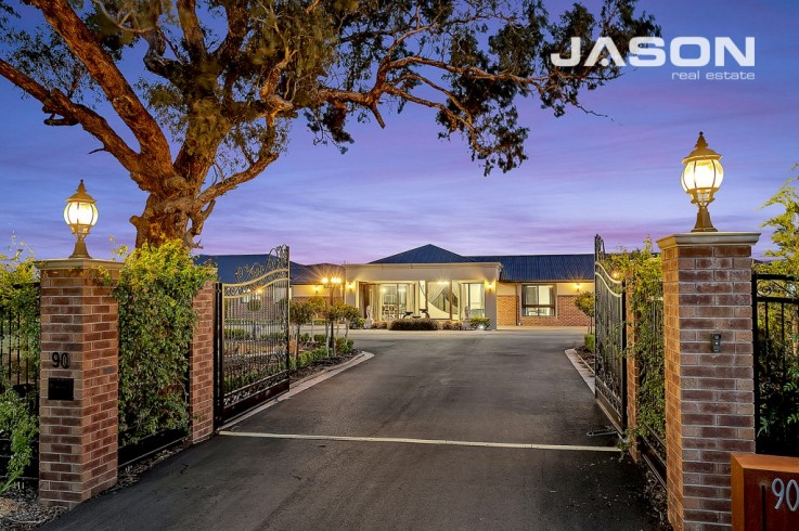 90 Forest Red Gum Drive