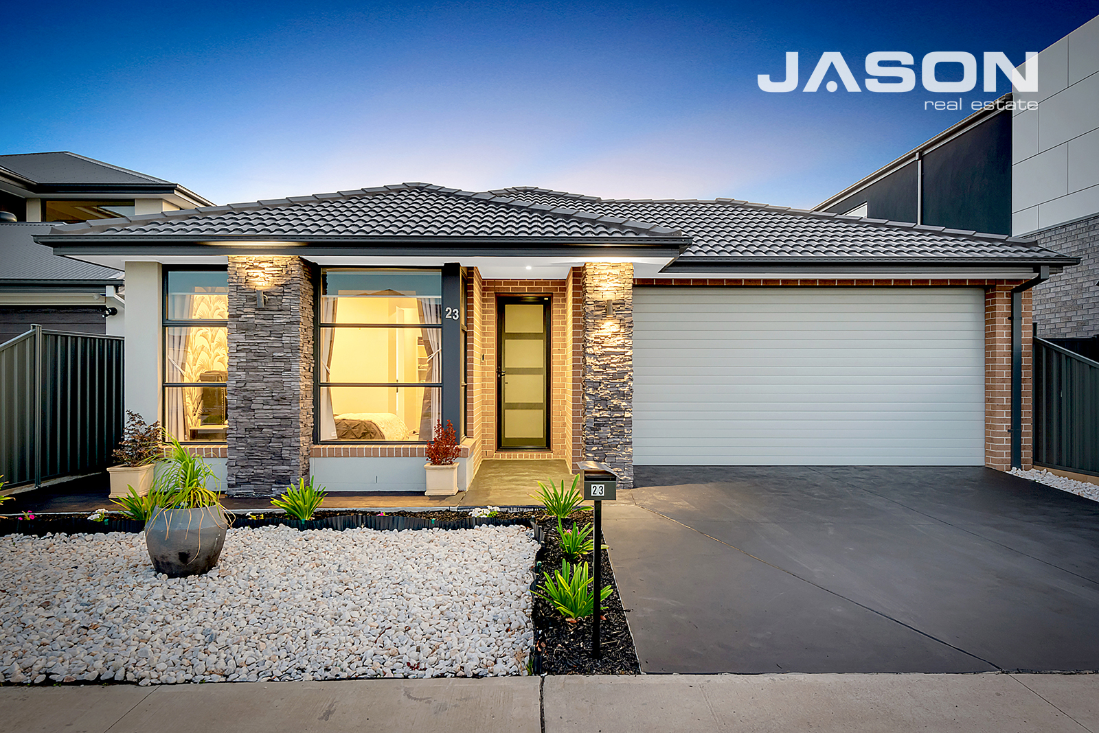 23 Compass Drive GREENVALE