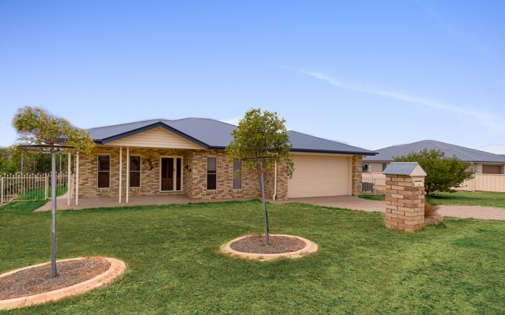 3 Canningvale Road