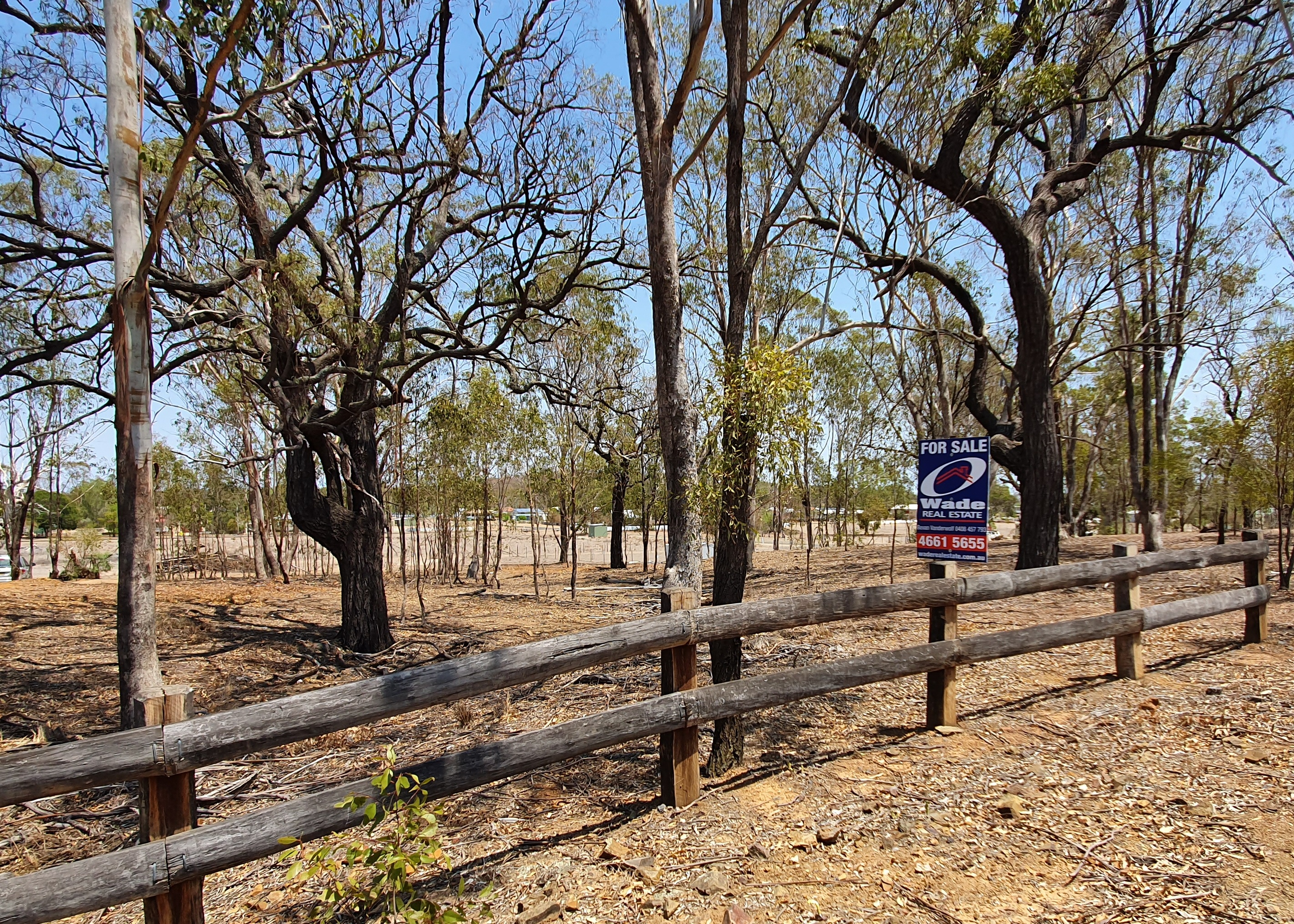 Lot 9 Toowoomba-Karara Road LEYBURN