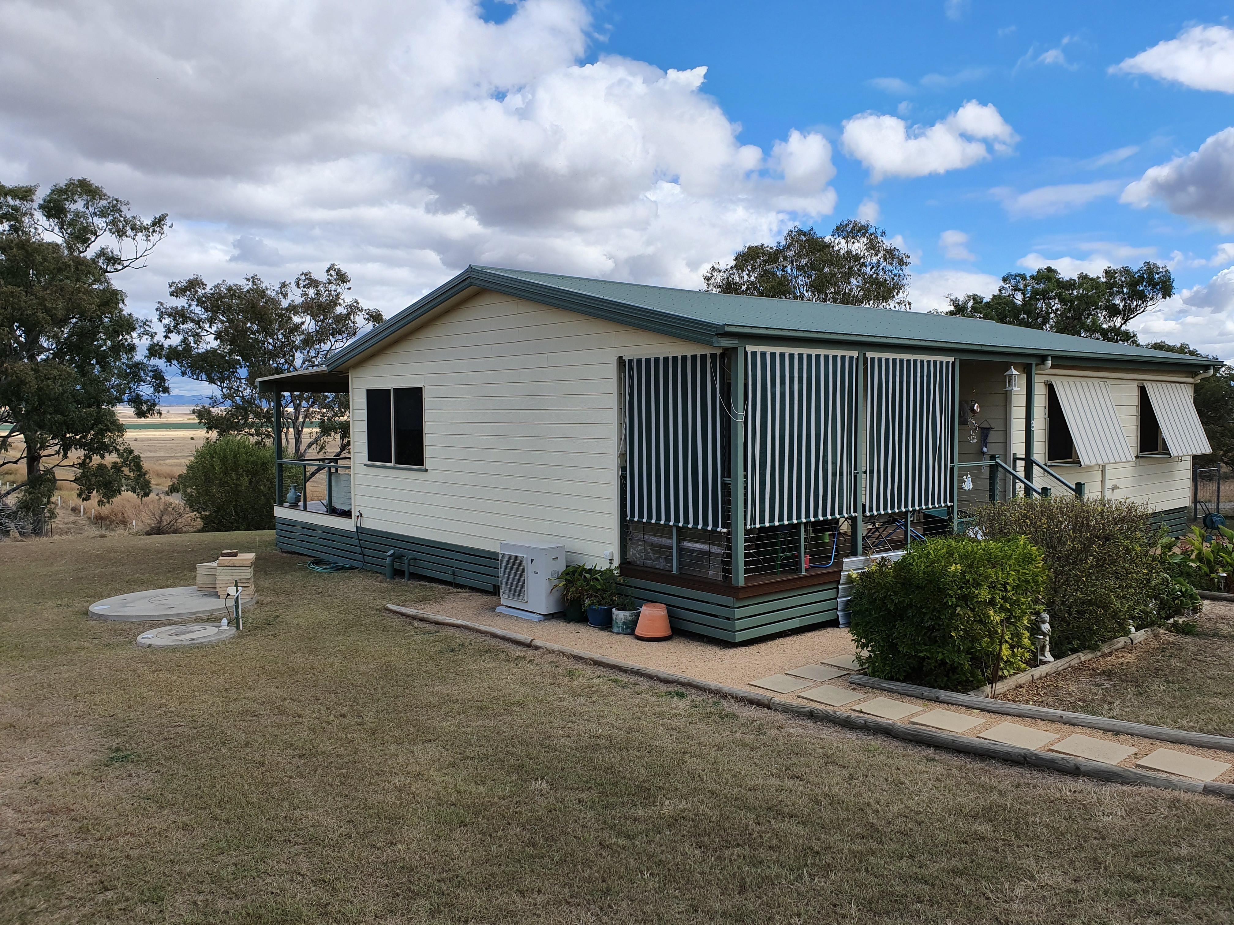 3 Cutmores Road SWAN CREEK
