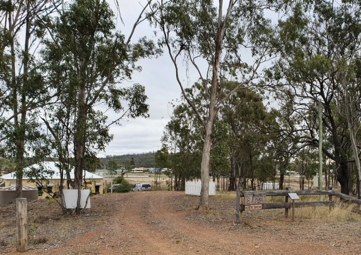 Lot 8 Toowoomba-Karara Road
