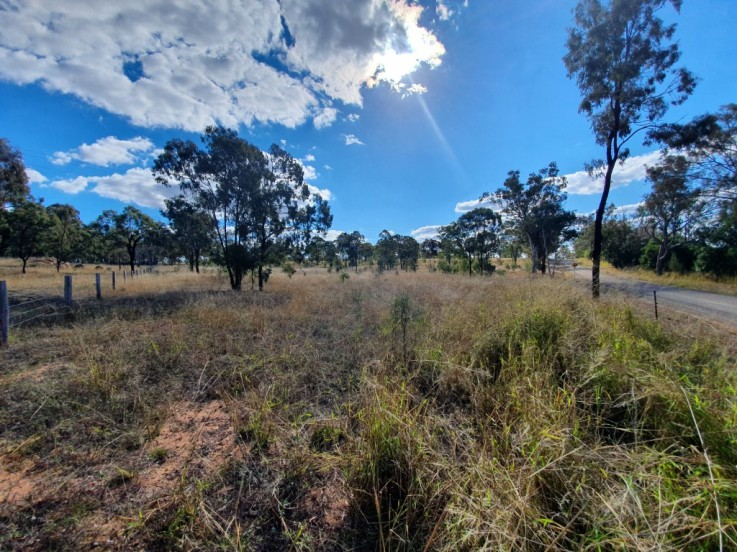 Lot 106 Cnr Ford & Washpool Roads