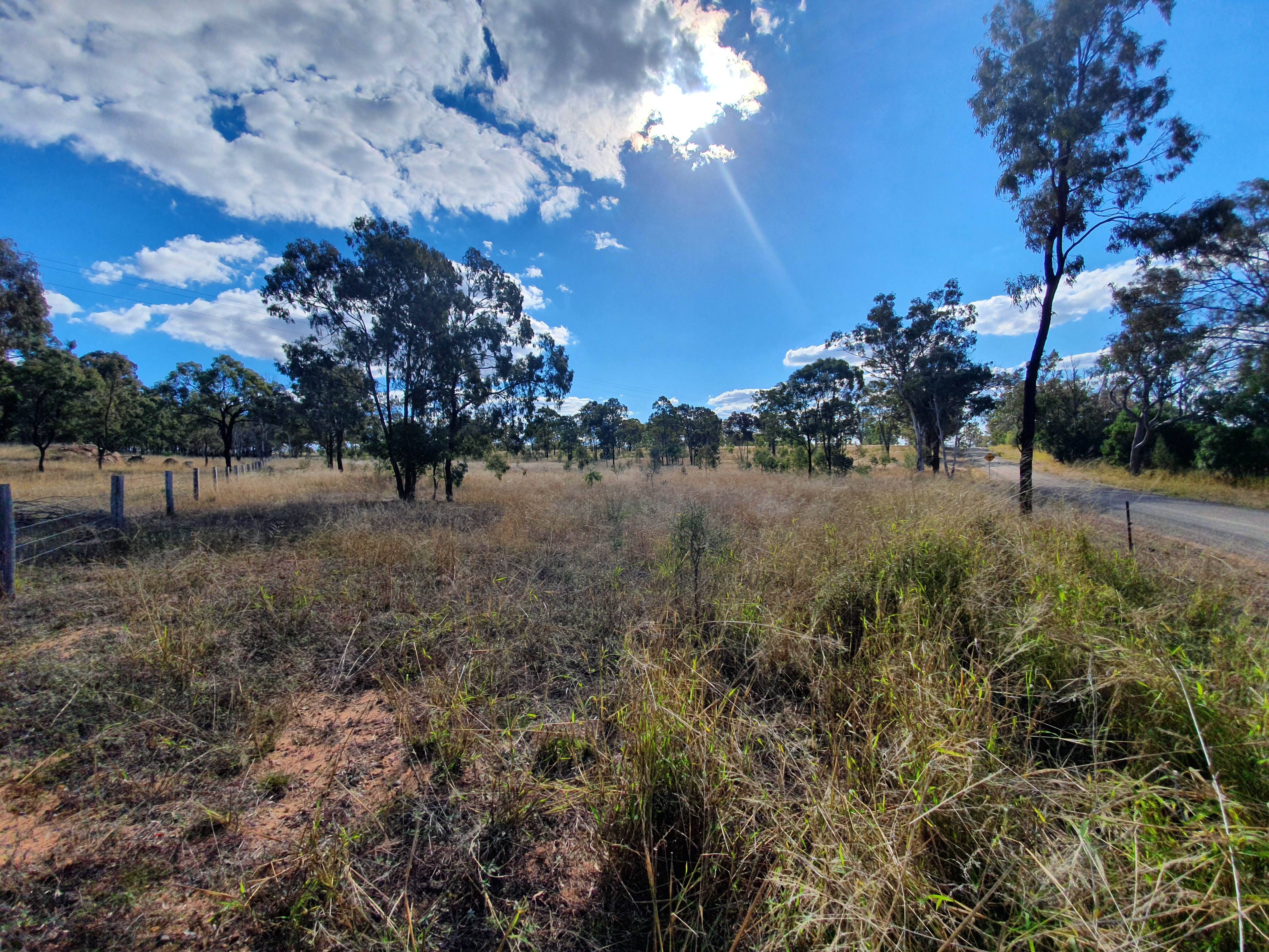 Lot 106 Cnr Ford & Washpool Roads ROSENTHAL HEIGHTS