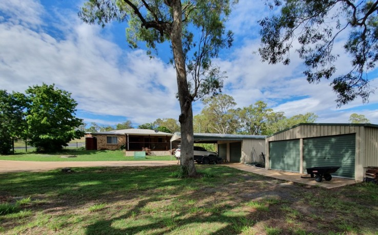 1 William Craig Drive