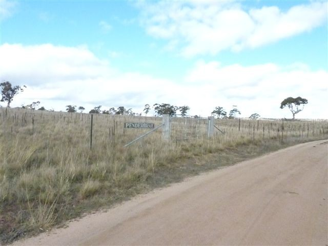 Lot 1 Wolfram Road BERRIDALE