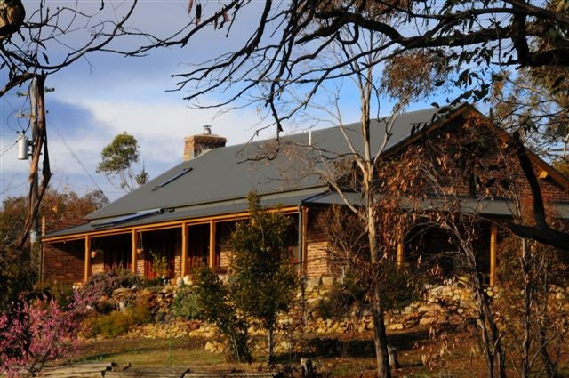 309 Stoney Creek Road BERRIDALE