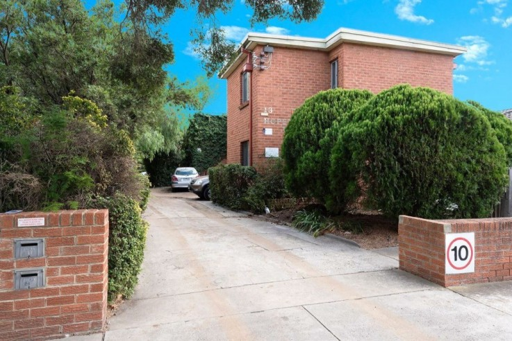 6/13 Hopetoun Avenue