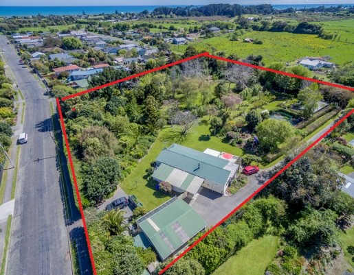 117 Rangiuru Rd OTAKI - Sale - GBR Realty Ltd - Licensed REAA 2008