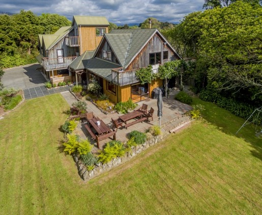102 Waitohu Valley Rd OTAKI - Sale - GBR Realty Ltd - Licensed REAA 2008