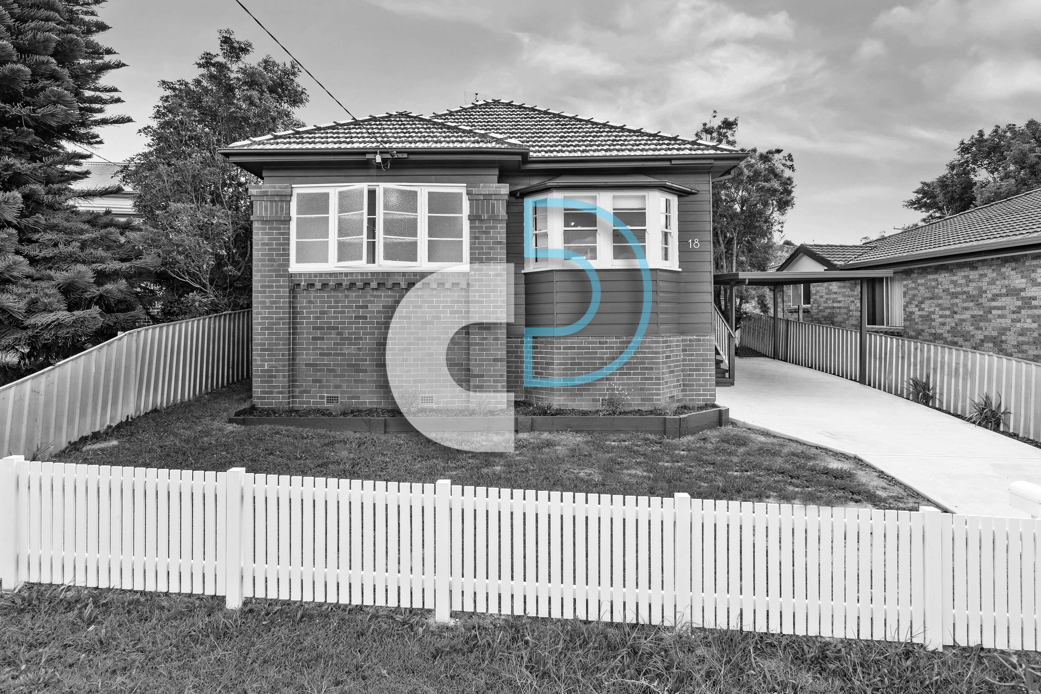 18 Bousfield Street WALLSEND