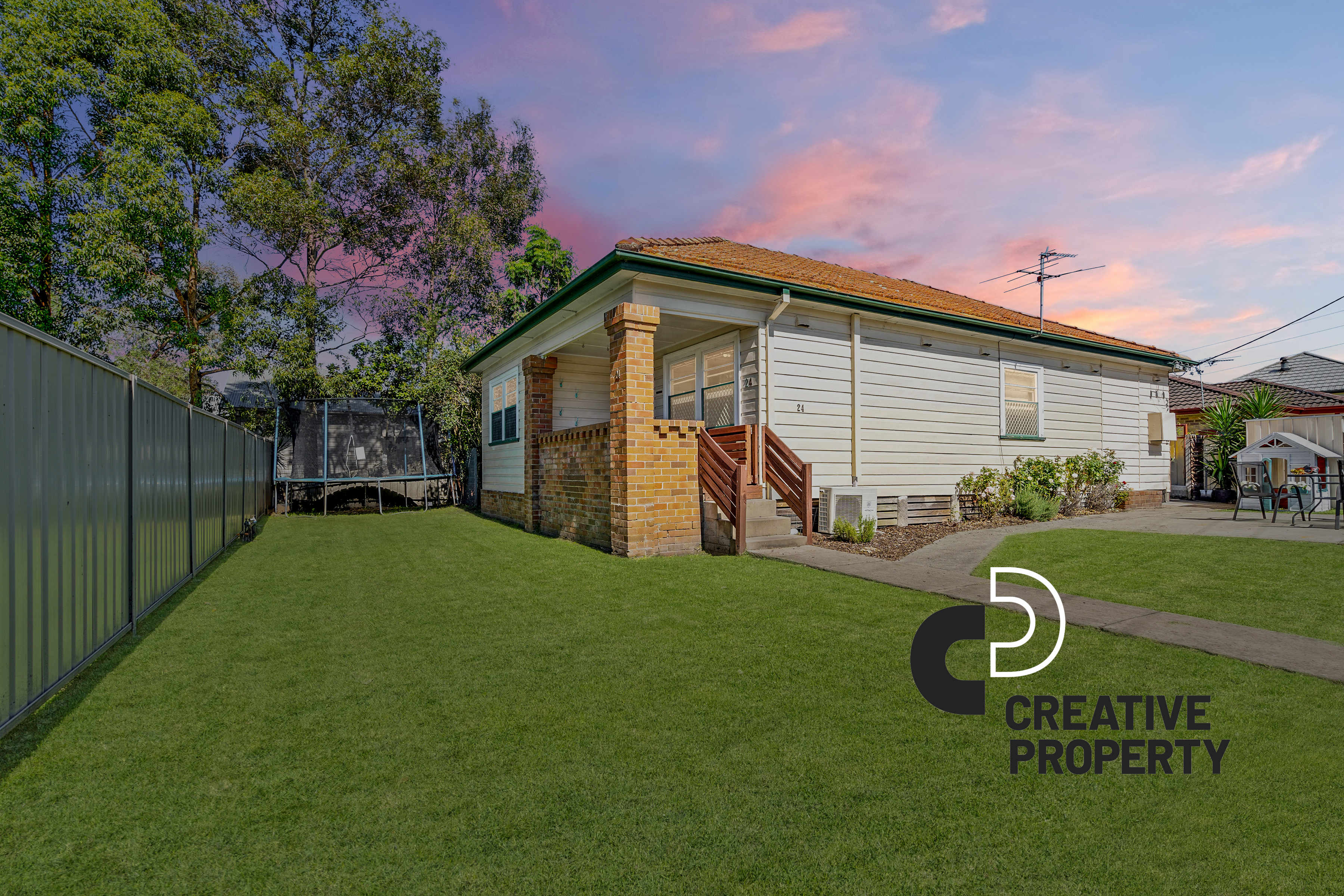 24 Rundle Ave WALLSEND