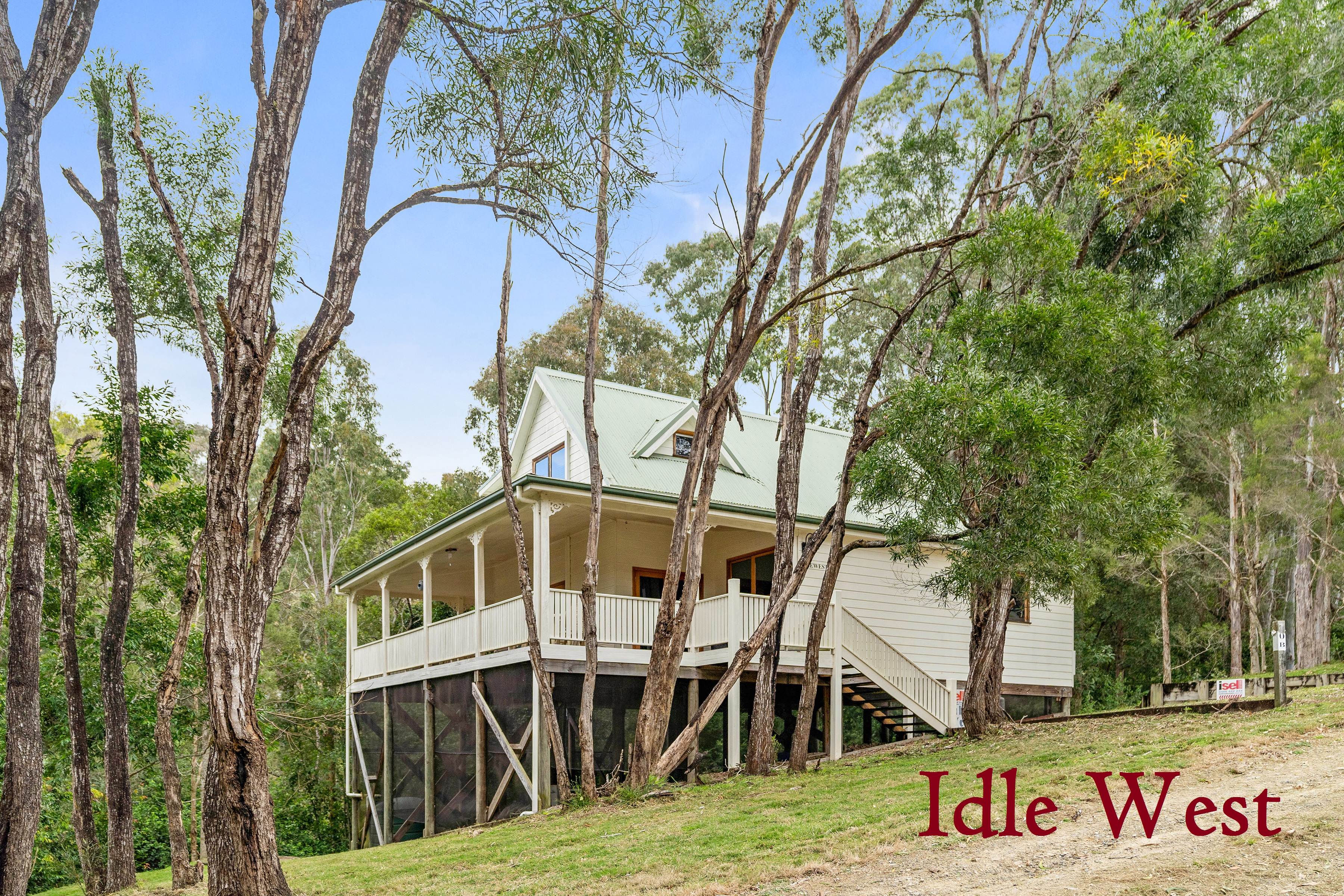Lot 20 Chichester Dam Road DUNGOG