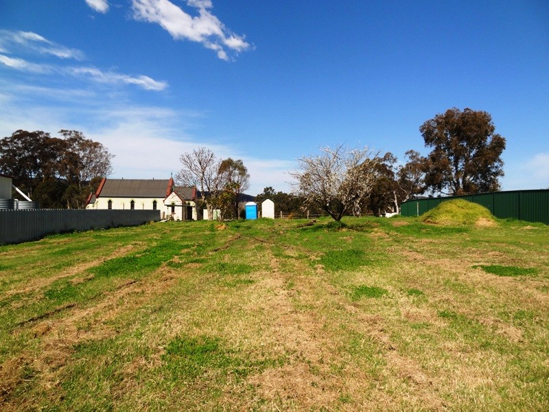Lot 92 Prince Street CLARENCE TOWN